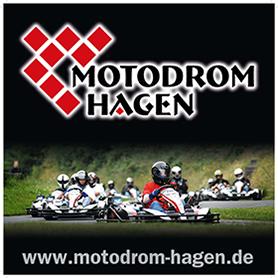 Beule Kart Motodrom Hagen