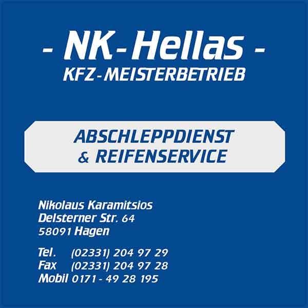 NK Hellas