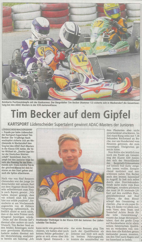 2013_09_26_KartMasters_Becker_Pressebericht