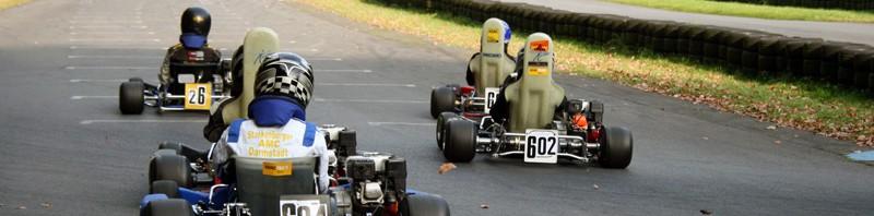 ADAC Dunlop Kart-Youngster-Cup Saisonfinale 2013 // Schnupperrennen