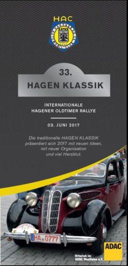 Hagen-Klassik am 03.06.2017
