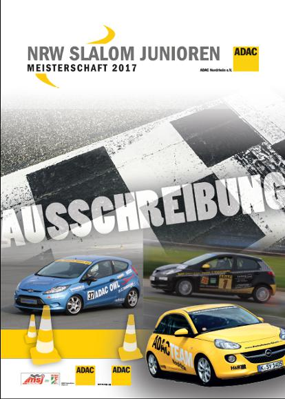 ADAC Youngstercup am 17.09.2017