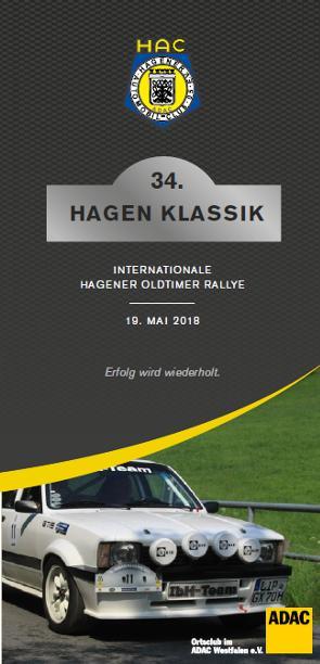 Hagen Klassik 2018