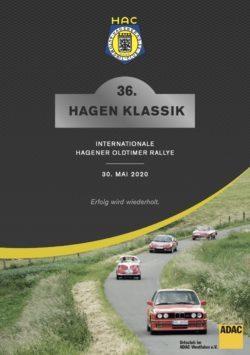 Ausschreibung 36. Hagen Klassik ist online