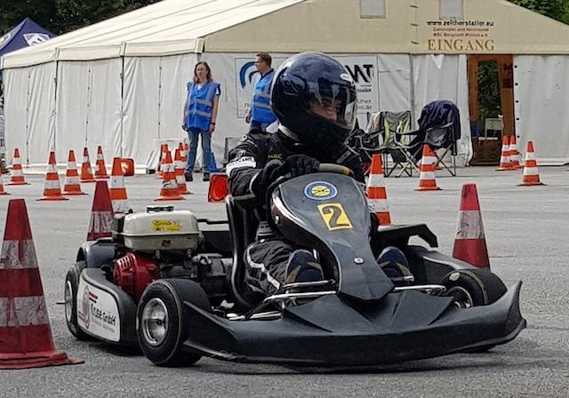 2 HAC Piloten fahren zur NRW Landesmeisterschaft nach Monschau